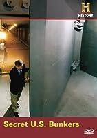 Secret U.S. Bunkers [DVD] [Import]