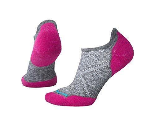 Smartwool Womens PhD Run Light Elite Micro Running Socks