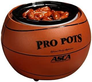 basketball crockpot