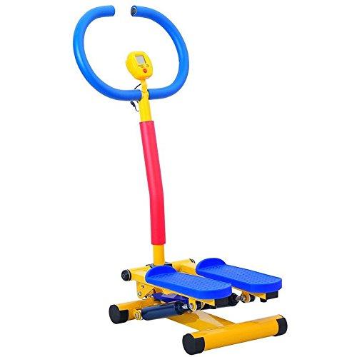 Stepper para niños Equipo de ejercicio para niños
