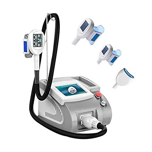 JIAYI Freeze Slimming Machine Cryolipolysis Fat Lipolysis Instrument Single Head Frozen Burst Fat...