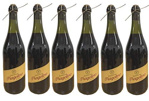 Fragolino Rosso Valmarone (6 x 0,75 l)