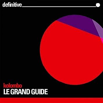 Le Grand Guide