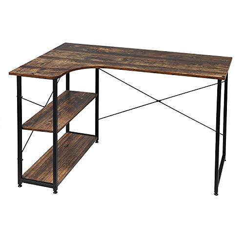 comprar mesa estudio esquinera conforama
