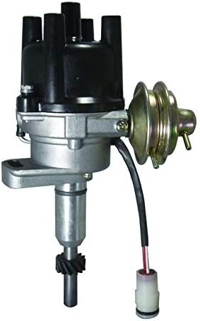 Premier Gear PG-DST731 Professional Grade New Complete Ignition