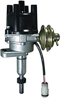 Premier Gear PG-DST731 Professional Grade New Complete Ignition Distributor Assembly