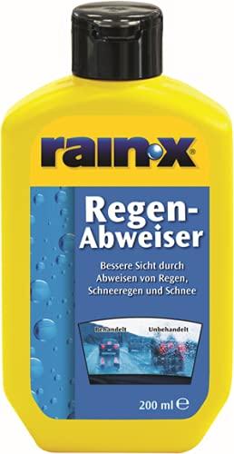 Rain-X Rain-X 26014 Regenabweiser, 200ml Bild