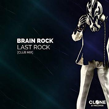 Last Rock (Club Mix)
