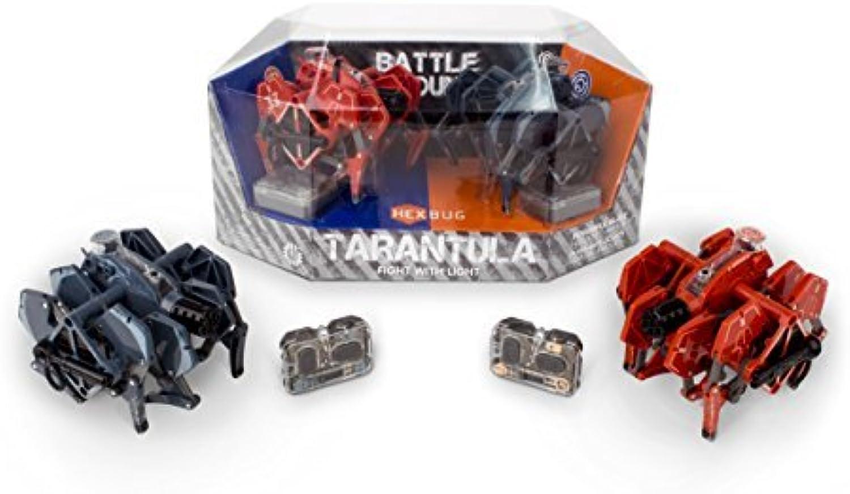 HEXBUG Battle Tarantula Toy (2 Pack) by Hexbug