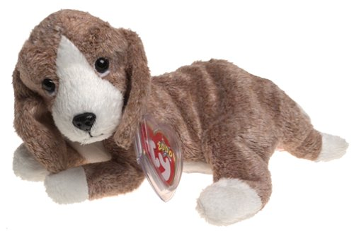 TY Beanie Baby - SNIFFER the Dog [Toy]