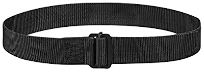 Propper Tactical Belt with Metal Buckle, X-Large, Black