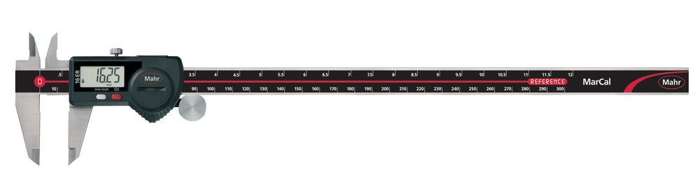 Digital セール特価品 Caliper 直営限定アウトレット 64mm Jaw 300mm Range D