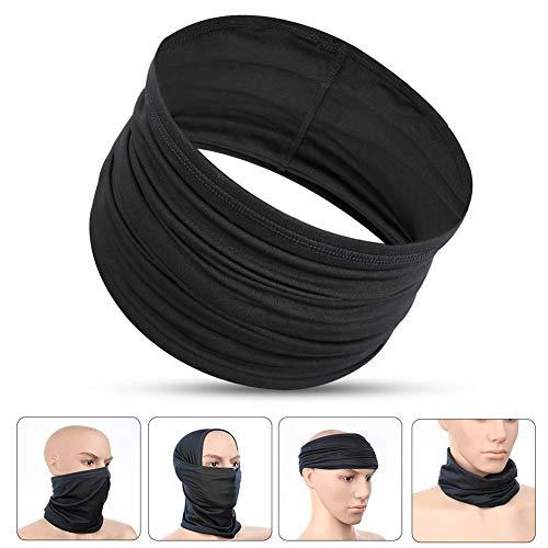 Oscenny Cooling Neck snood-Onmiddellijk Cool UPF50 Zonnebescherming, Multi-manieren om te dragen Inclusief Hoofdbanden, Nekwikkel, Koelende Sjaal, Bandana, Gezichtsmasker