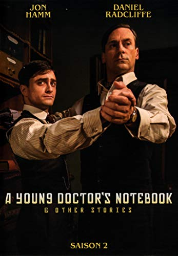 A young doctor\'s notebook and other stories 2 [FR Import]