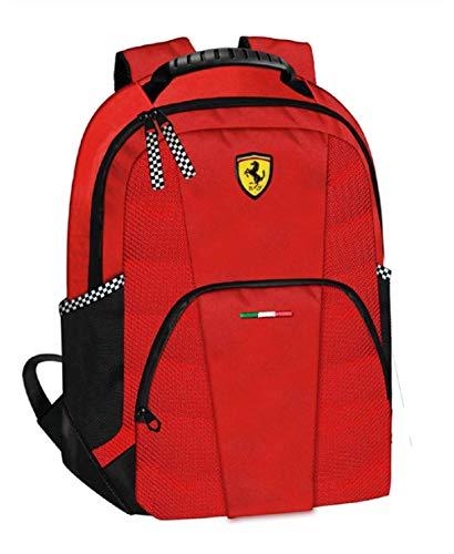Ferrari Zaino Racing Scuderia Rosso 60983