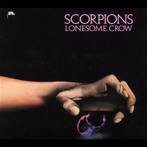 Lonesome Crow (Remastered) by Scorpions (2002-10-29)