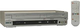 Sylvania DVR90VF DVD Recorder/VCR Combo