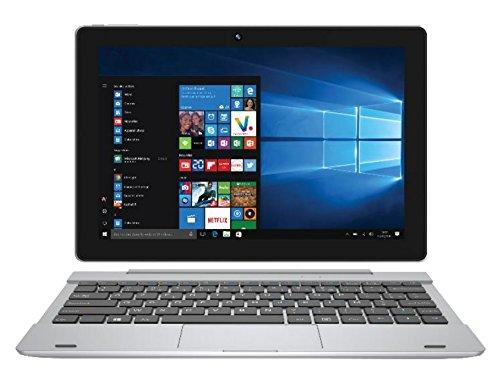 'Thomson hero10.32b Tablet Touch 10,1(32GB, Wi-Fi, Windows 10, Nero)