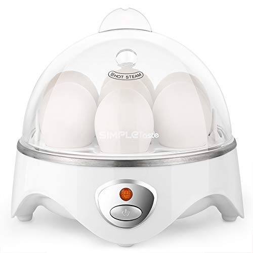 Simple Taste Electric Egg Cooker