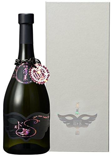 蓬莱 超ドS [ 日本酒 720ml ]