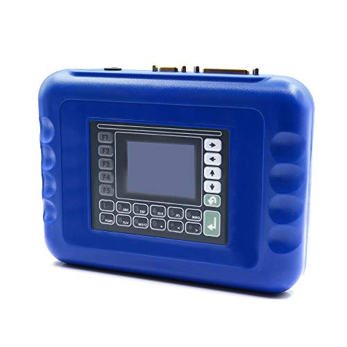 Sbb Pro2 V48.99 Key Programmer Supports G Chip Without Token Limit Multi-Language Car Key Programmer with CD Scanner