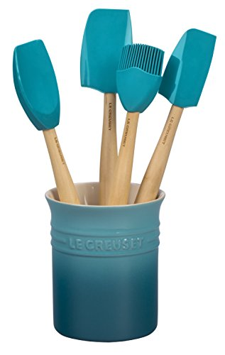 Le Creuset Silicone Craft Series <a href=