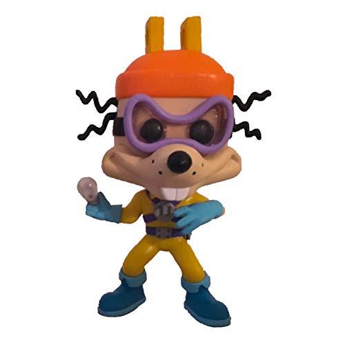 Pop Funko GameStop Exclusive Disney Megavolt