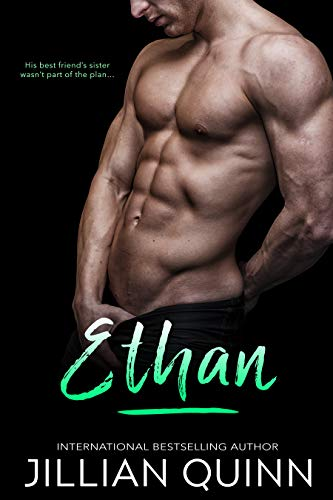 Ethan (Face-Off Series Book 5)