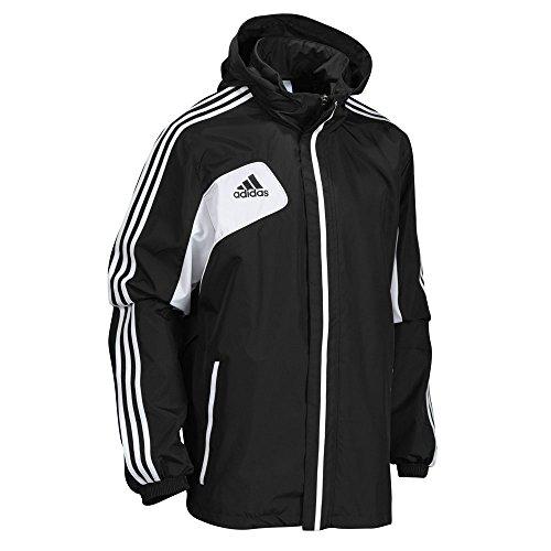 Adidas Condivo 12 Toutes Saisons pour Homme XS Multicolore - Noir/Blanc