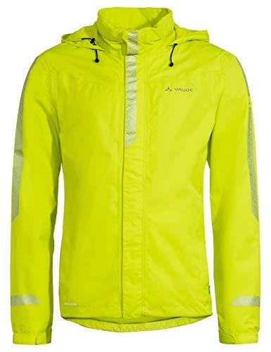 VAUDE Herren Jacke Men\'s Luminum Jacket II, Bright Green, L, 42262