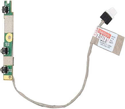 Power Volume Button Dell Inspiron 15-7779 85GTT 5568 7568 7569 7778 7579 new USA