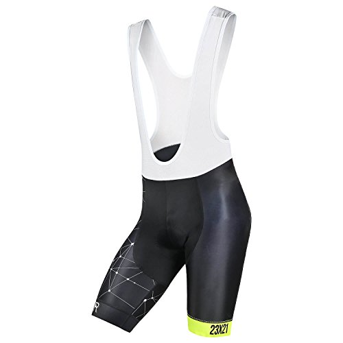 SKYSPER Ciclismo Maillot Hombres Pantalones Cortos Culote de Ciclismo Ropa Maillot Transpirable...