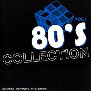 80s Vol 1 Collection