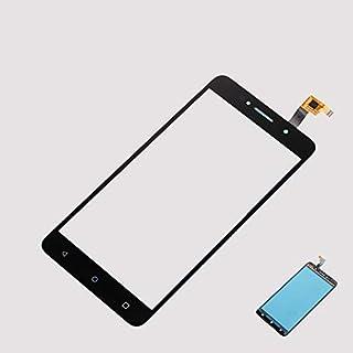 استبدال زجاج رقمي بشاشة تعمل باللمس الجديد لهاتف Alcatel One Touch Pixi 4 (6) OT-8050 8050G 8050D أسود أمريكي
