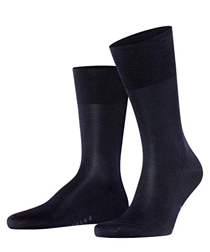 FALKE Herren Socken, Tiago M SO-14662, Blau (Dark Navy 6370), 43-44