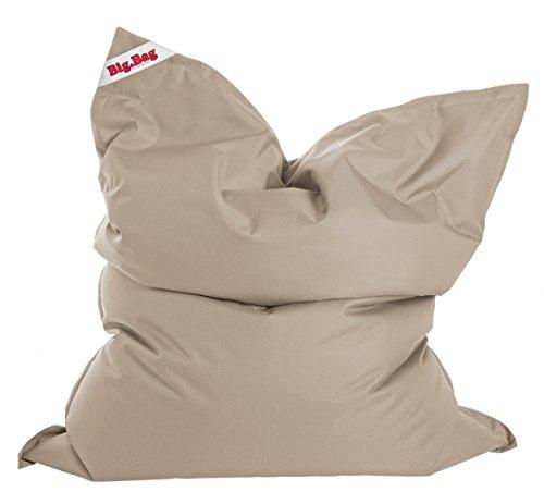 SITTING POINT only by MAGMA Sitzsack Brava Big Bag 130x170cm Khaki