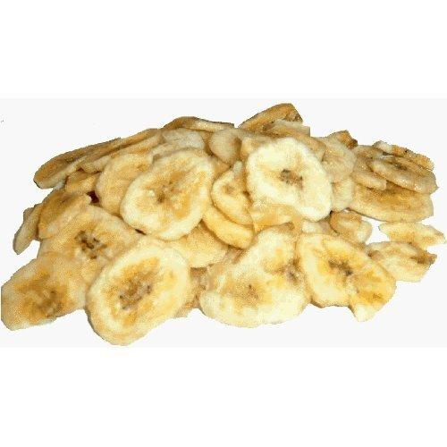 大津屋商店『バナナチップ1kg』