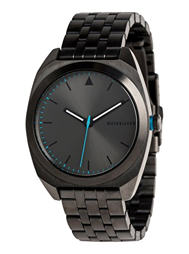 Quiksilver The PM Metal - Analogue Watch for Men - Analoge Uhr - Männer