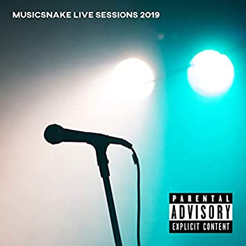 Live Sessions 2019