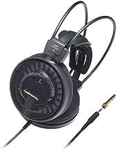 Audio Technica ATH-AD900X Open-Back Audiophile Headphones,Black