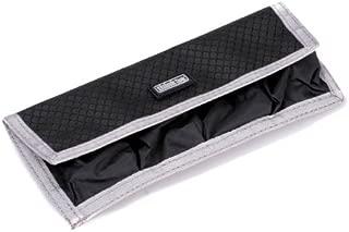 Thinktank DSLR Battery Holder 4kamera pili-çanta (kılıf, kılıfı) kadar 4x DSLR ya da kapağı kapatarak bileme için pil