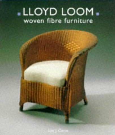 LLOYD LOOM: Woven Fibre Furniture