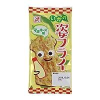 全珍 姿フライ マヨ 1枚 (12個) 珍味 おつまみ 駄菓子
