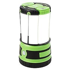 LED Campinglampe USB