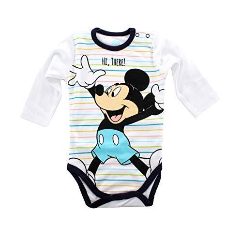MEGATAPE Body Largo Mickey Mouse