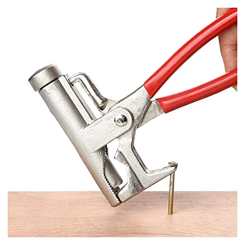 feifei Martillo Multifuncional 10 en 1 Llave de tubería Alicates Destornillador Herramienta de uñas Nail Grapador de uñas Hammer Hammer Carpentry Fitter