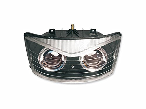VICMA Headlight for Aprilia Sr50 Ac, Lc (98-)