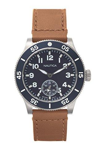 Nautica Reloj de Pulsera NAPHST001
