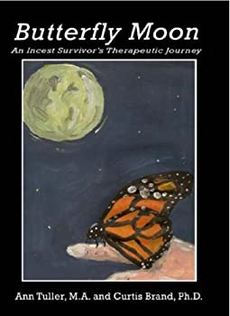 Paperback Butterfly Moon Book