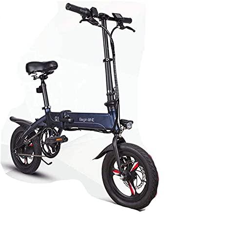 Bicicleta electrica Bicicletas eléctricas rápidas para adultos Ligeros y de aluminio Bicicletas...